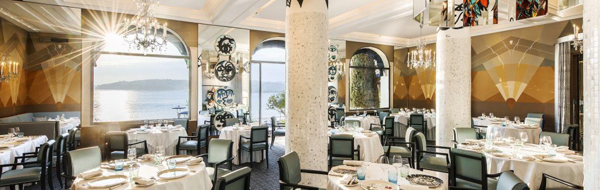 Restaurant gastronomique La Passagère
