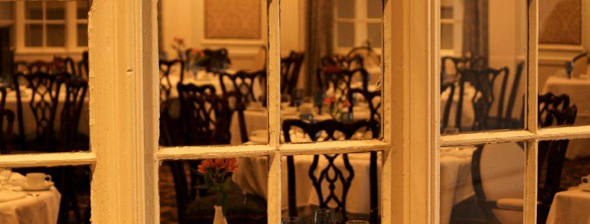 Meilleure table dans restaurant étoilé