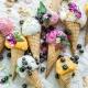 Manger une crème glacée à Paris