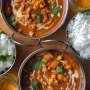 curry indien