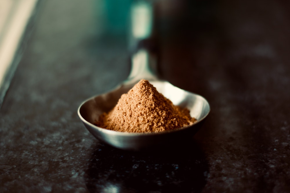 curry en poudre ou en pâte. Manger les meilleurs curry épicés de paris